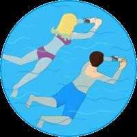 Sicurezza in acqua